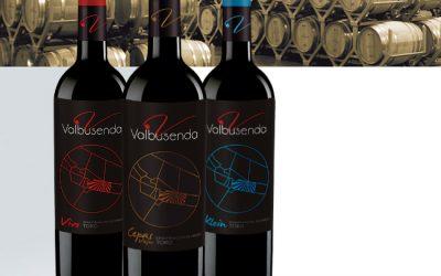 Vinos Valbusenda elaborados al 100% con tinta de toro, calidad y reconocimiento